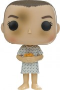 Фигурка Funko POP Television Stranger Things: Eleven Hospital Gown (9,5 см)