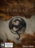 The Elder Scrolls Online: Elsweyr. Digital Collector's Edition (для серверов TESO) [PC, Цифровая версия]