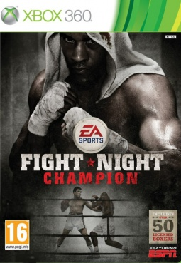 Fight Night Champion [Xbox 360]