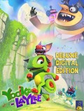 Yooka-Laylee. Digital Deluxe  [PC, Цифровая версия]
