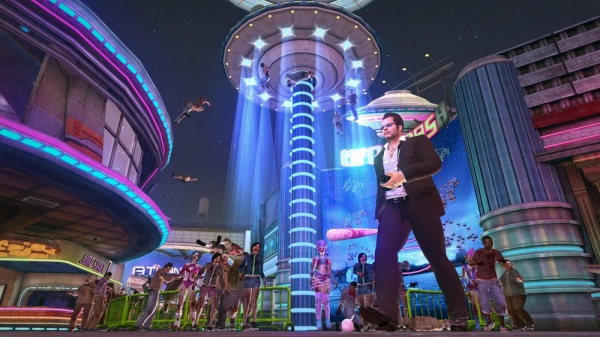 Dead Rising 2: Off The Record [PC, Цифровая версия]