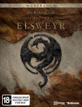 The Elder Scrolls Online: Elsweyr. Digital Upgrade (для Steam) [PC, Цифровая версия]