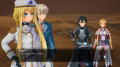 Sword Art Online: Fatal Bullet. Complete Edition [PC, Цифровая версия]