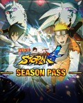 Naruto Shippuden: Ultimate Ninja Storm 4. Season Pass [PC, Цифровая версия]