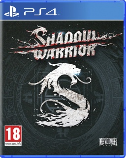 Shadow Warrior [PS4]