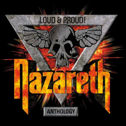 Nazareth – Loud & Proud! Anthology (2 LP)