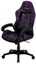 Кресло геймерское ThunderX3 BC1 Camo Ultra Violet AIR (Camo Purple)