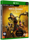 Mortal Kombat 11 Ultimate [Xbox]