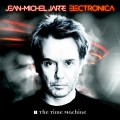 Jean Michel Jarre. Electronica 1. The Time Machine (2 LP)