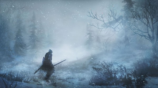 Dark Souls III: Ashes of Ariandel. Дополнение [PC, Цифровая версия]