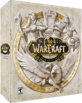 Коллекционный набор World of Warcraft 15th Anniversary. Collector's Edition [PC, издание без игрового диска]