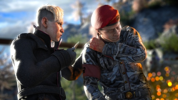 Far Cry 4 [Xbox One]