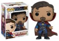 Фигурка Funko POP Marvel: Doctor Strange – Doctor Strange Bobble-Head (9,5 см)