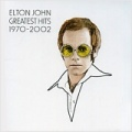 Elton John: Greatest Hits 1970–2002 (2 CD)