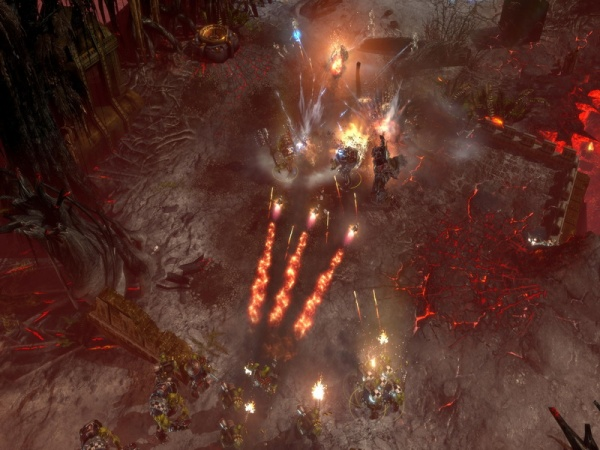 Warhammer 40 000 Dawn of War II. Retribution [PC, Цифровая версия]