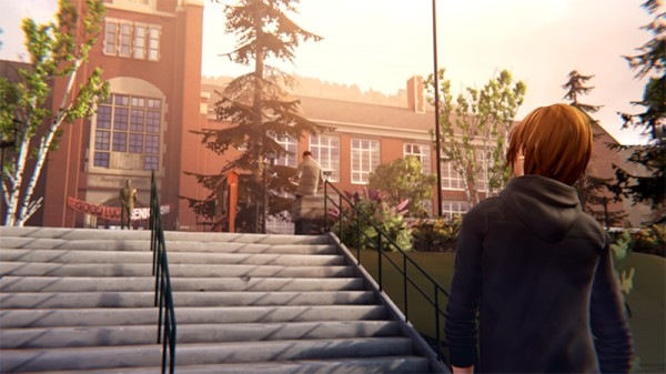 Life is Strange: Before the Storm. Особое издание [Xbox One]
