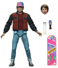 Фигурка Back To The Future 2: Marty McFly Ultimate Scale Action Figure (18 см)