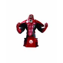 Фигурка Heroes Of The DC Universe Blackest Night Red Lantern Atrocitus Bust (18 см)