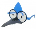 Очки Mordecai Glasses Regular show