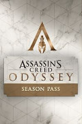Assassin's Creed: Одиссея. Season Pass [PC, Цифровая версия]