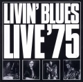 Livin' Blues. Live '75 (LP)