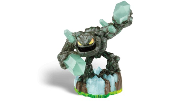 Skylanders Imaginators: Набор из 3 фигурок №2 (Prism Break/ Whirlwind / Zoo Lou)