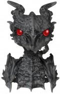 Фигурка Funko POP Games: The Elder Scrolls V Skyrim – Alduin (15 см)