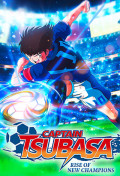 Captain Tsubasa: Rise of New Champions [PC, Цифровая версия]