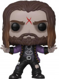Фигурка Funko POP Rocks: Rob Zombie (9,5 см)