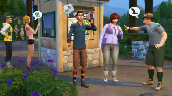 The Sims 4 Crack ONLY 2018 Free Download Full
