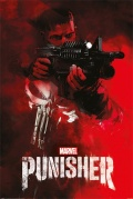 Плакат The Punisher: Aim