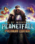 Age of Wonders: Planetfall. Premiun Edition [PC, Цифровая версия]