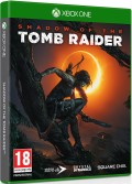 Shadow of the Tomb Raider [Xbox One] – Trade-in | Б/У
