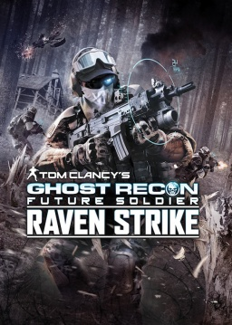 Tom Clancy's Ghost Recon: Future Soldier. Дополнение (DLC) 2 – Raven Strike
