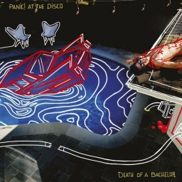 Panic! At The Disco – Death Of A Bachelor (LP)