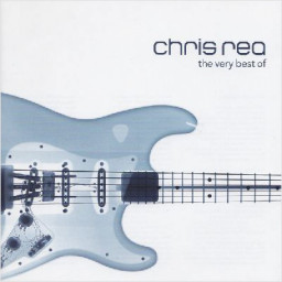 Chris Rea – The Very Best Of (2 LP)