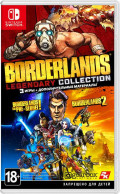 Borderlands Legendary Collection [Switch]