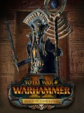 Total War: Warhammer II – Rise of the Tomb Kings. Дополнение [PC, Цифровая версия]