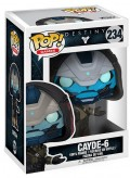 Фигурка Funko POP Games Destiny: Cayde-6 (9,5 см)
