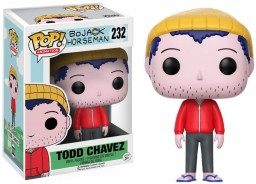 Фигурка Funko POP Animation: BoJack Horseman – Todd (9,5 см)