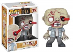 Фигурка Walking Dead. RV Walker Zombie. POP TV (10 см)