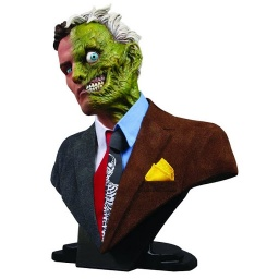 Фигурка Two-Face 1:2 Scale Bust (33 см)