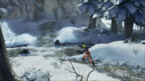 Naruto Shippuden: Ultimate Ninja Storm 3 Full Burst [PC, Цифровая версия]