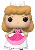 Фигурка Funko POP Disney: Cinderella – Cinderella Pink Dress (9,5 см)
