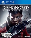 Dishonored: Death of the Outsider [PS4] – Trade-in | Б/У