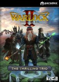 Warlock 2: The Exiled. The Thrilling Trio. Набор дополнений