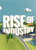 Rise of Industry [PC, Цифровая версия]