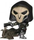Фигурка Funko POP Games: Overwatch – Reaper Wraith (9,5 см)