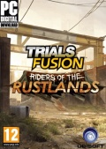 Trials Fusion. Riders of the Rustlands. ����������