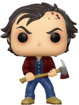 Фигурка The Shining Funko POP: Jack Torrence (9,5 см)